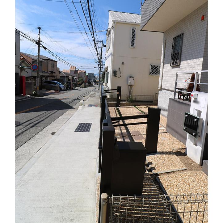 神戸市垂水区 I様邸の完成写真9