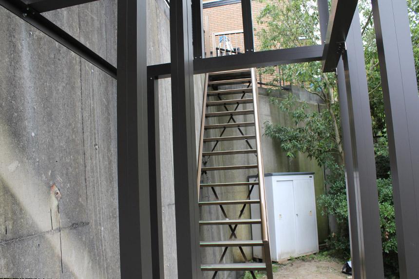 神戸市垂水区 T様邸の完成写真9