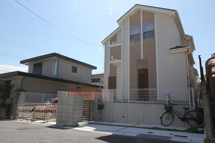 神戸市垂水区 A様邸の完成写真3