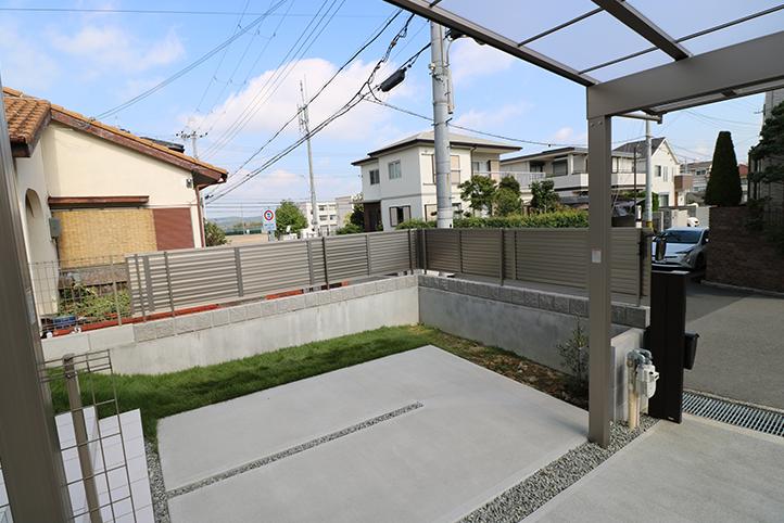 神戸市西区I様邸の完成写真3
