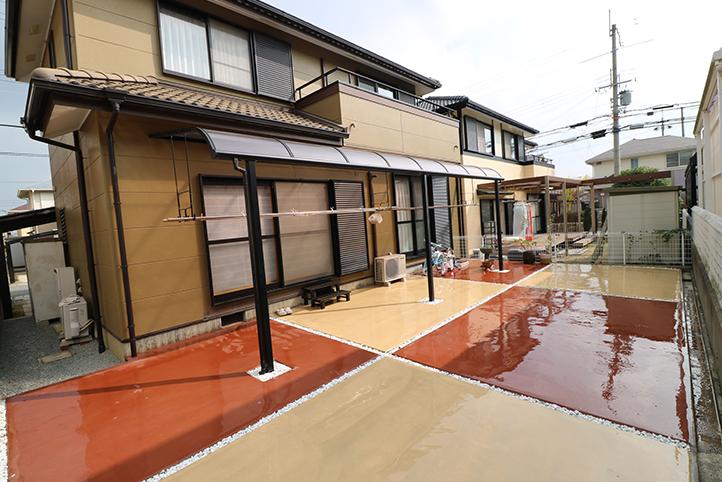 神戸市西区F様邸の完成写真8