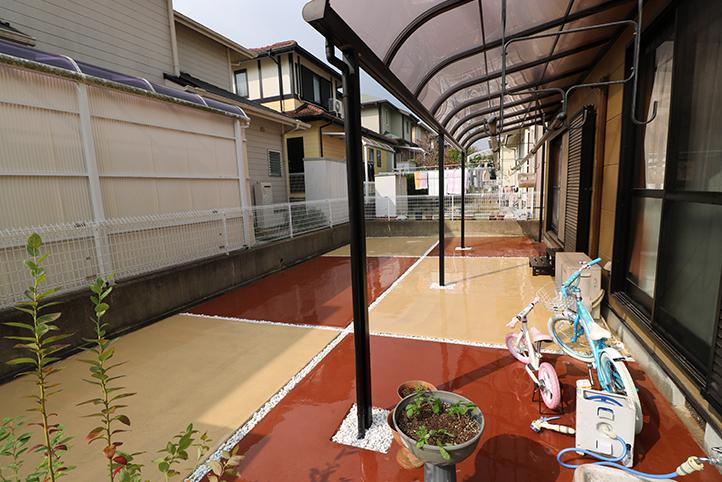 神戸市西区F様邸の完成写真9