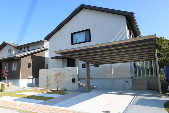 神戸市垂水区 K様邸の完成写真14