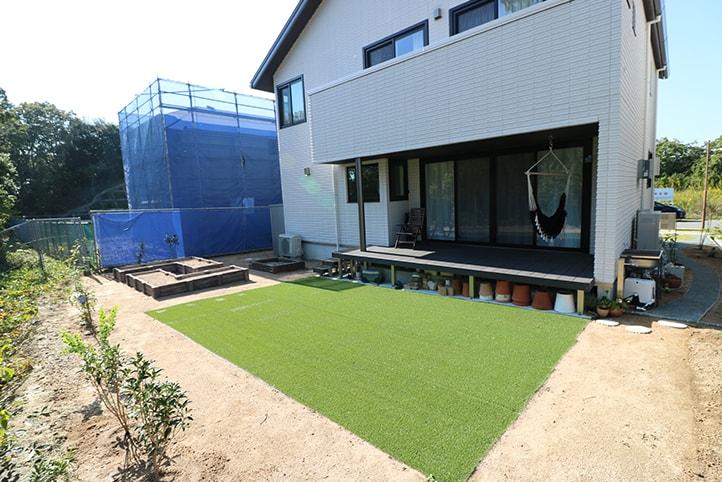 神戸市垂水区 K様邸の完成写真4