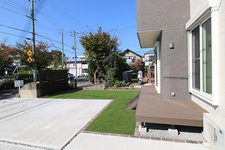 神戸市西区H様邸の完成写真4