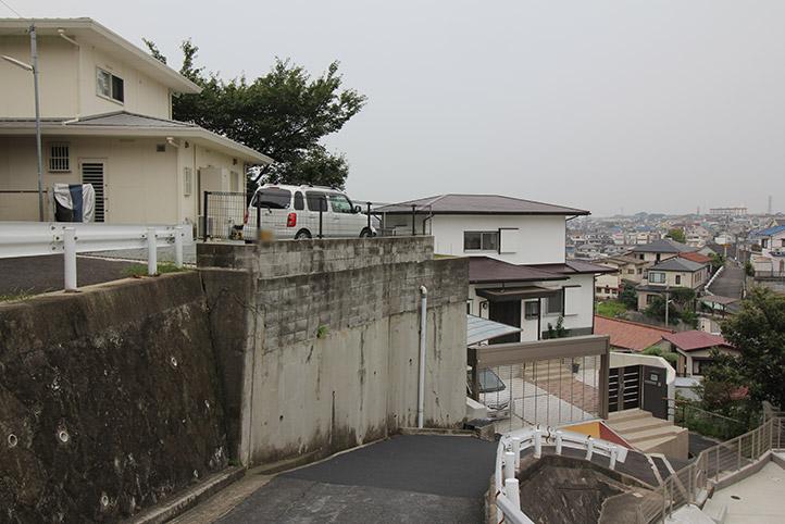 神戸市垂水区 S様邸の施工中の様子9
