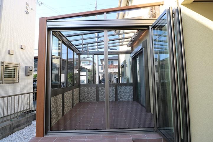 神戸市西区G様邸の完成写真12