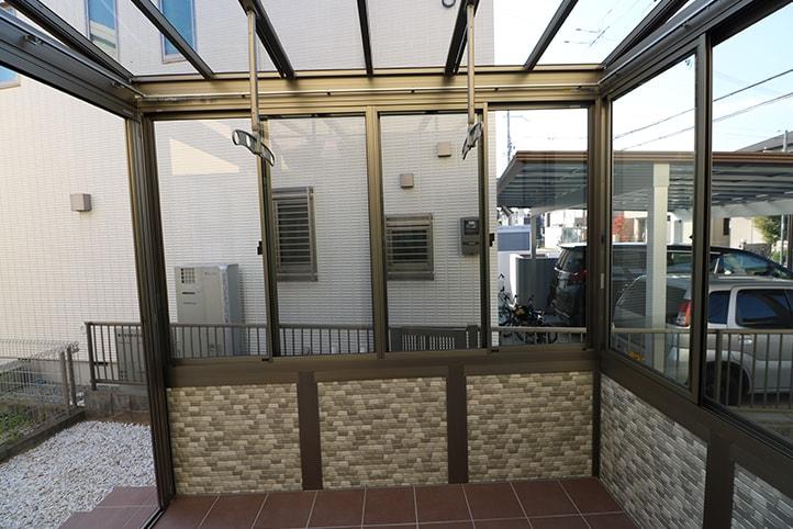 神戸市西区G様邸の完成写真18
