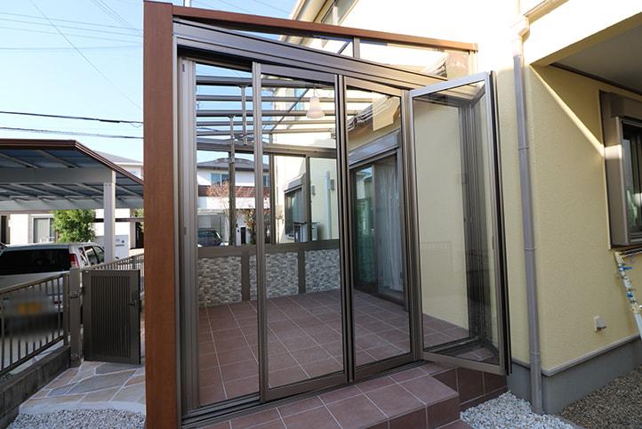 神戸市西区G様邸の完成写真20