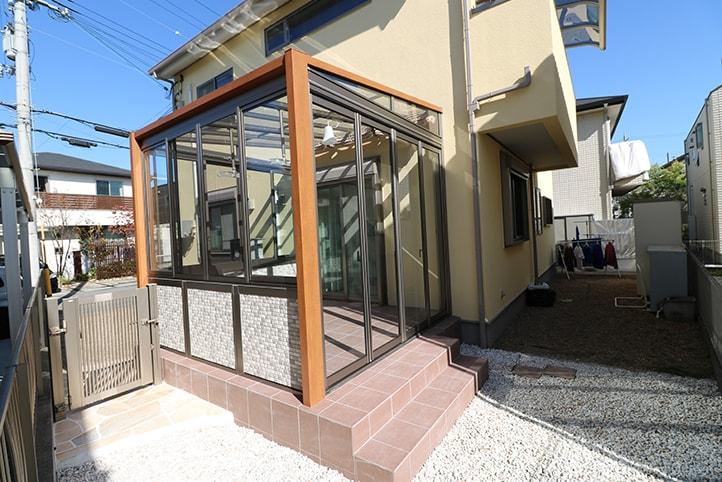 神戸市西区G様邸の完成写真25