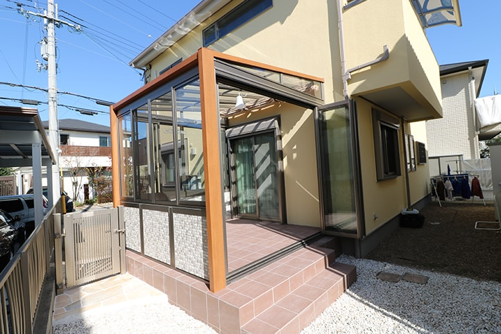 神戸市西区G様邸の完成写真28