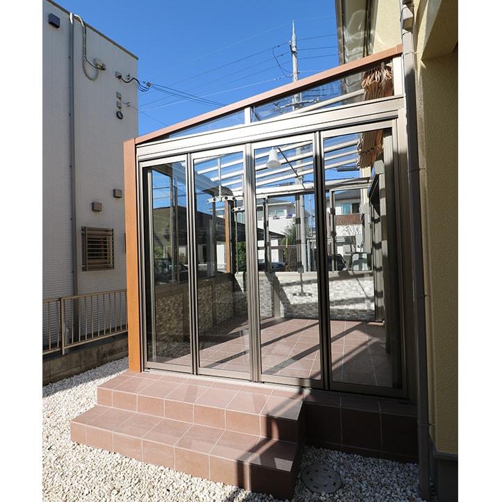 神戸市西区G様邸の完成写真30