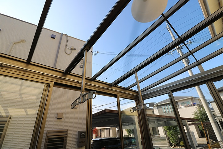 神戸市西区G様邸の完成写真5