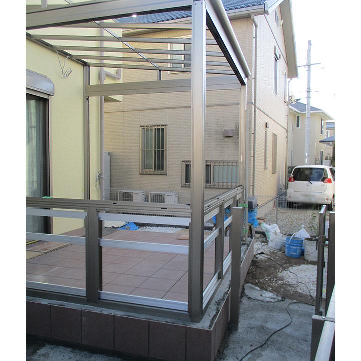 神戸市西区G様邸の施工中の様子31