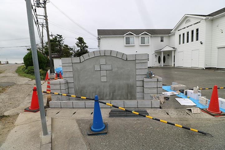 神戸市西区K様 施工中の様子36