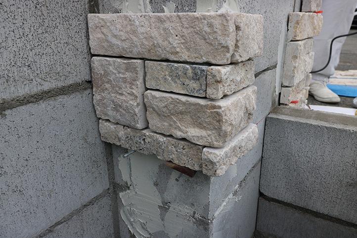 神戸市西区K様 施工中の様子44