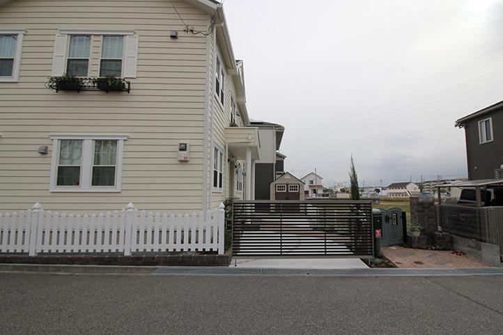 神戸市西区H様邸の完成写真10