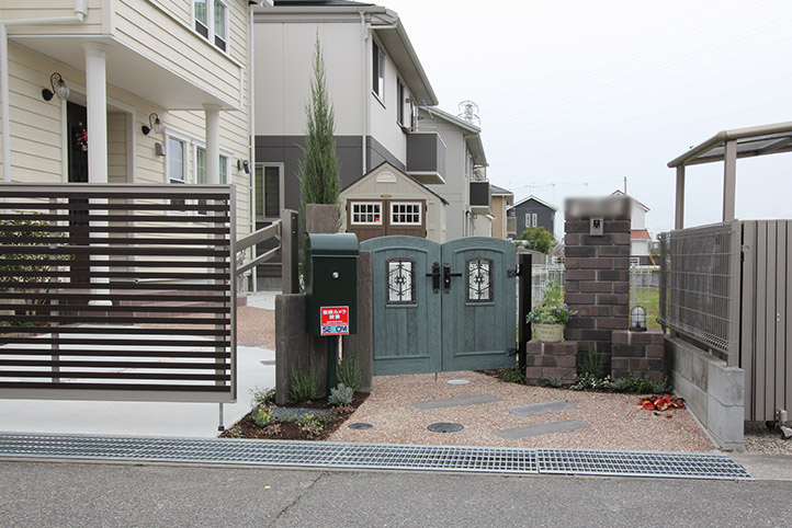 神戸市西区H様邸の完成写真5