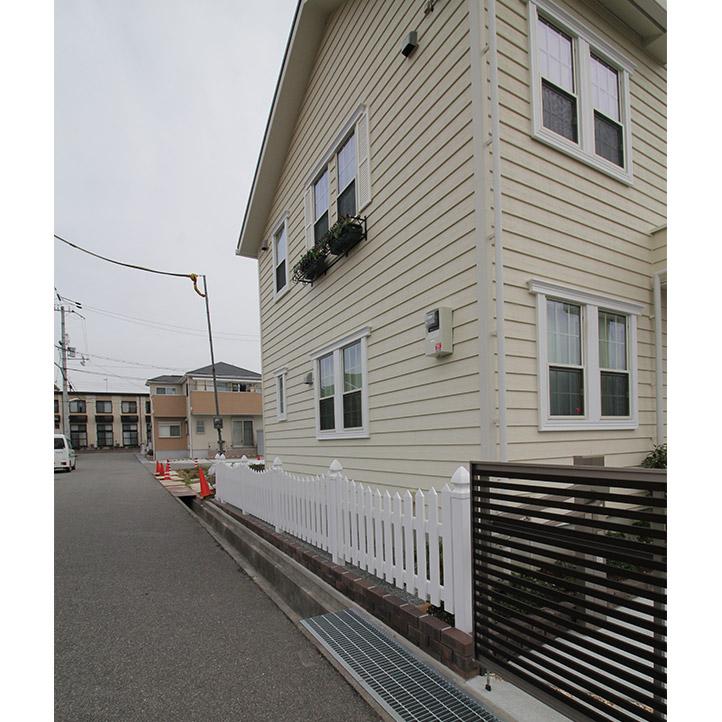 神戸市西区H様邸の完成写真9