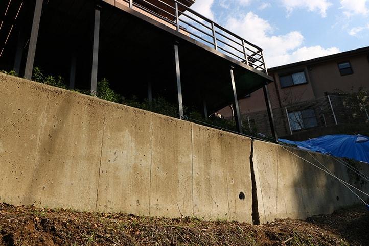 神戸市西区S様邸の施工前・施工中の様子11