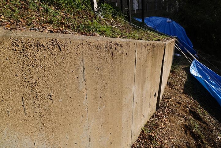 神戸市西区S様邸の施工前・施工中の様子17