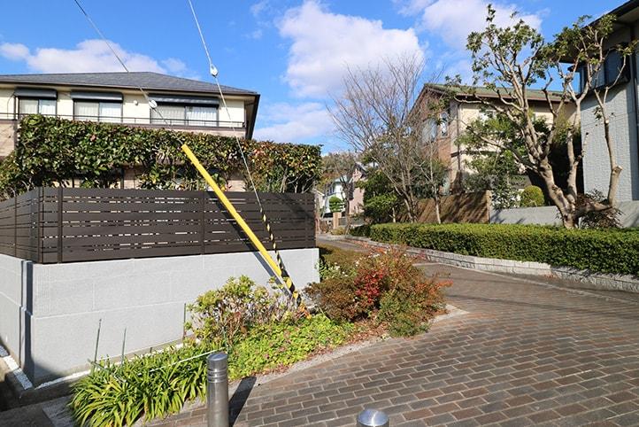 神戸市U様邸の完成写真2