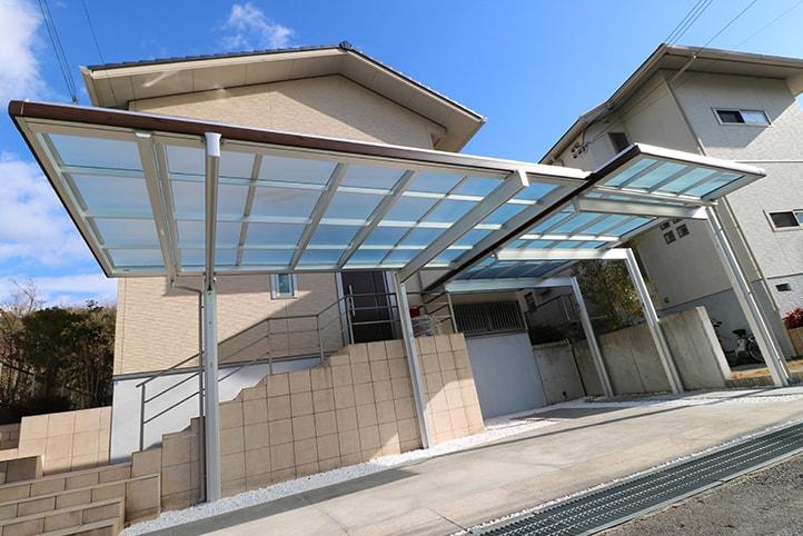 神戸市西区N様邸の完成写真4