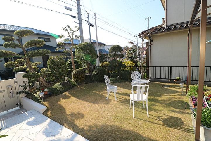 神戸市西区M様邸の完成写真11