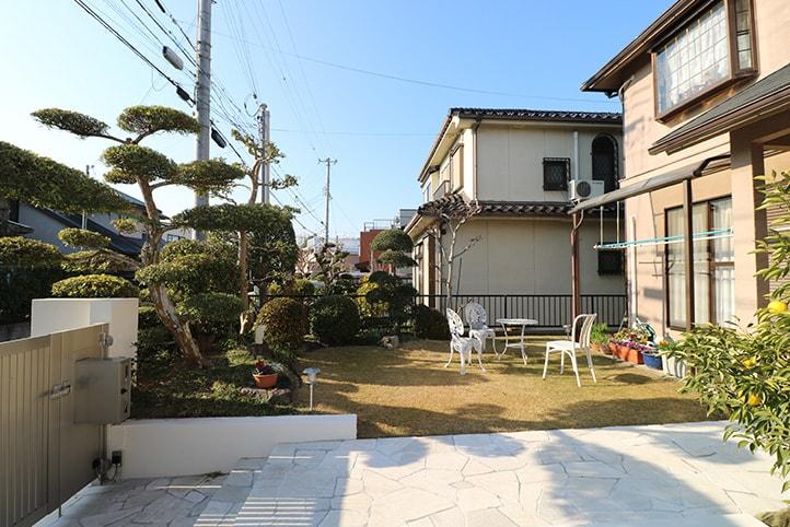 神戸市西区M様邸の完成写真12