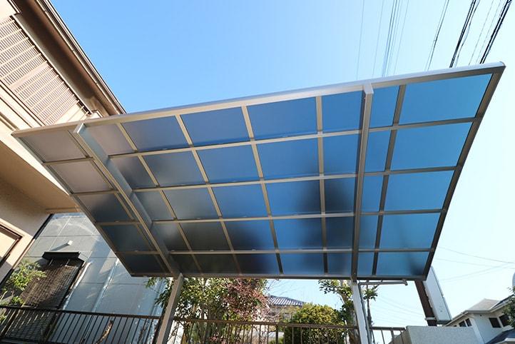 神戸市西区M様邸の完成写真13