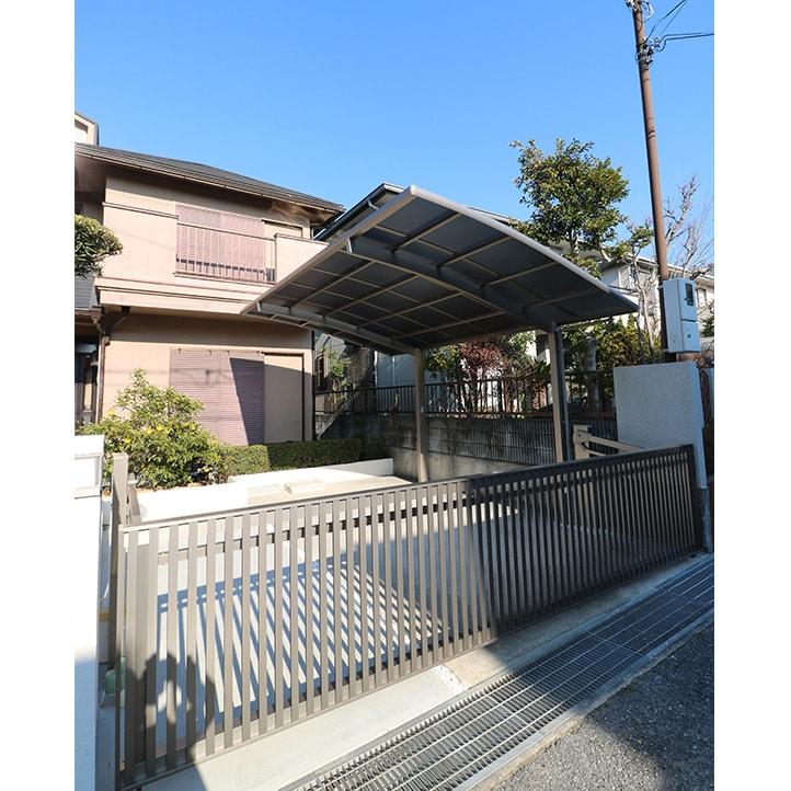 神戸市西区M様邸の完成写真15