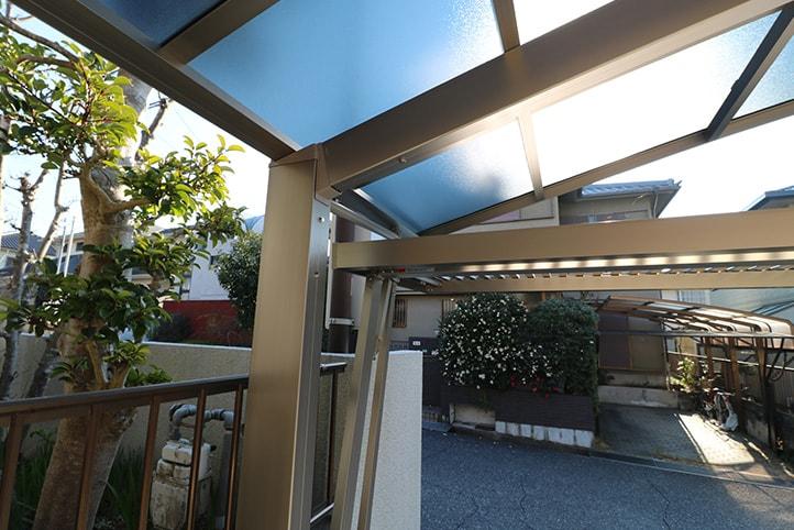 神戸市西区M様邸の完成写真16