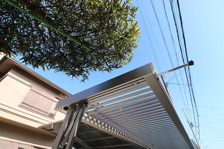 神戸市西区M様邸の完成写真19
