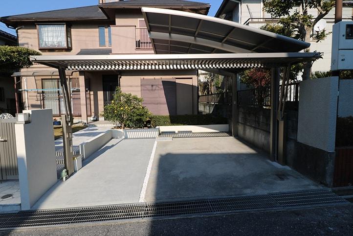 神戸市西区M様邸の完成写真3