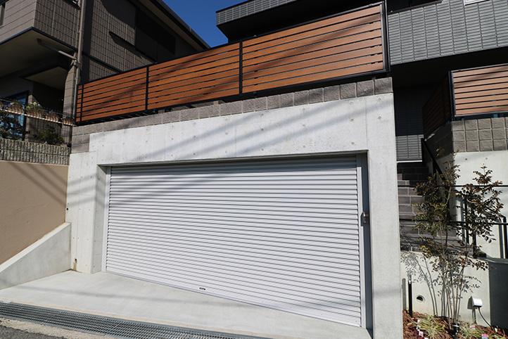 神戸市垂水区 T様邸の完成写真1