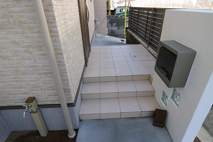 神戸市垂水区Y様邸の完成写真9