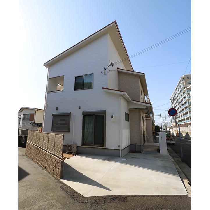 神戸市垂水区Y様邸の完成写真5