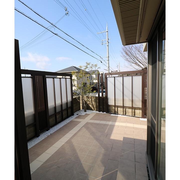 神戸市西区I様邸の完成写真9