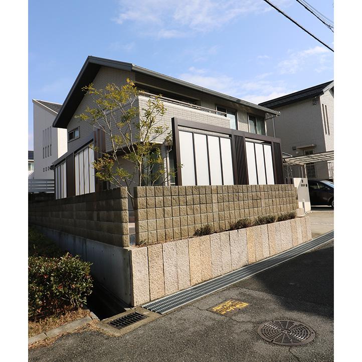 神戸市西区I様邸の完成写真11
