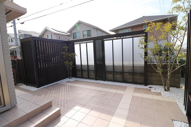 神戸市西区I様邸の完成写真4