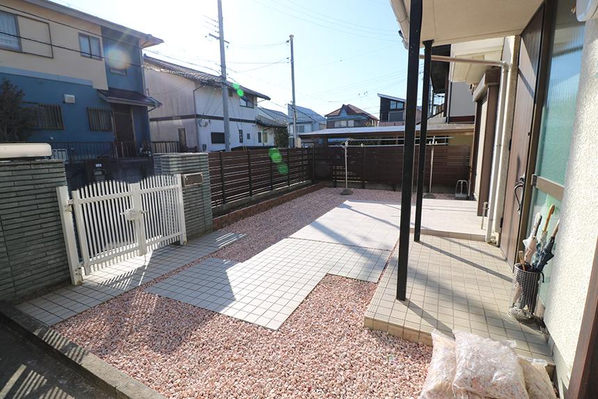 神戸市垂水区 T様邸の完成写真2