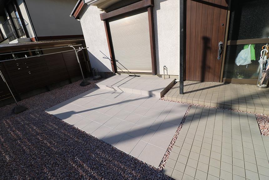神戸市垂水区 T様邸の完成写真4