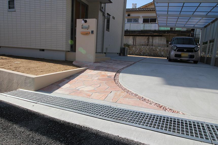 神戸市垂水区 S様邸の完成写真3