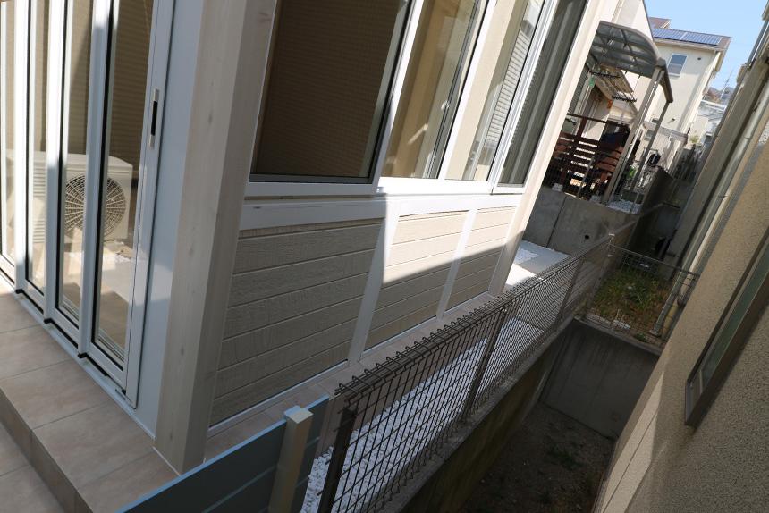 神戸市垂水区Y様邸の完成写真4
