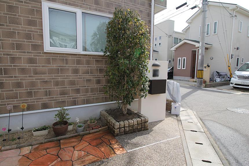 神戸市北区 T様邸の完成写真1