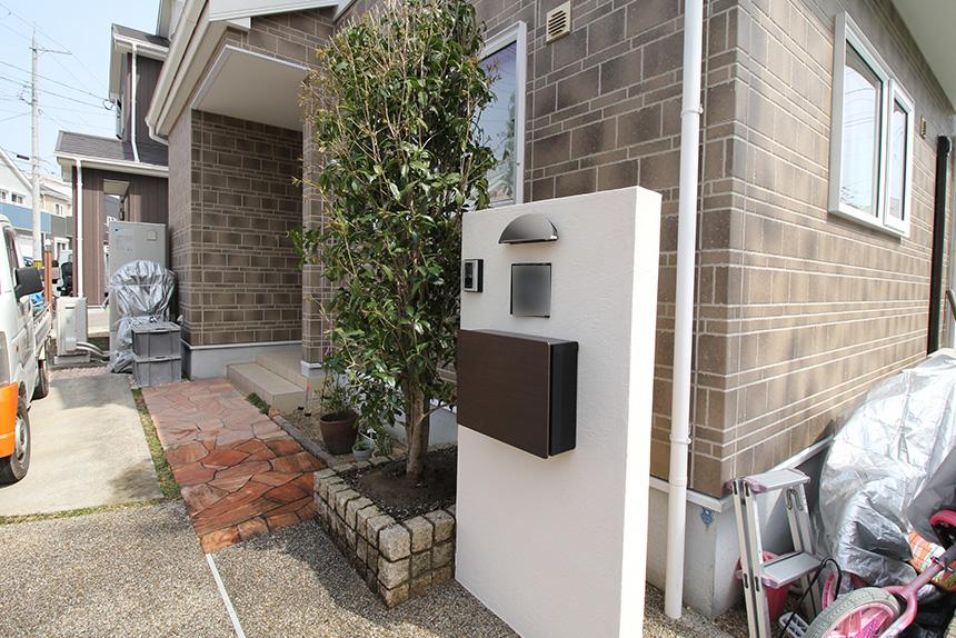 神戸市北区 T様邸の完成写真2
