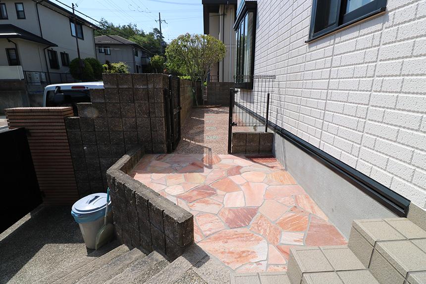 神戸市西区 A様邸の完成写真5