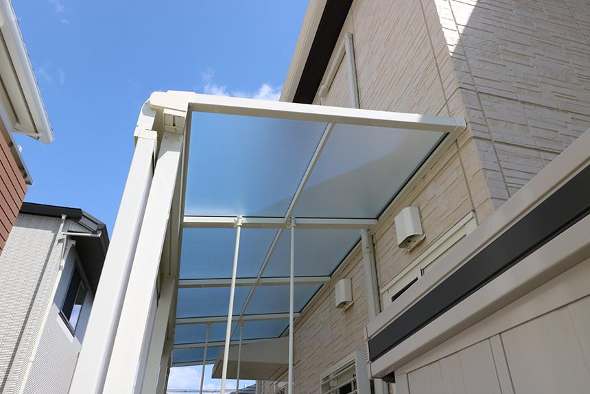 神戸市垂水区<様邸の完成写真1