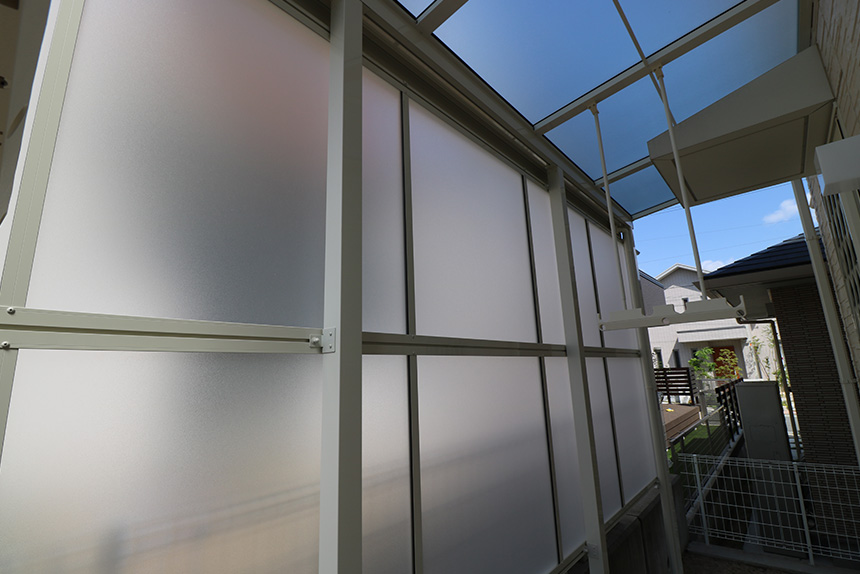 神戸市垂水区<様邸の完成写真2