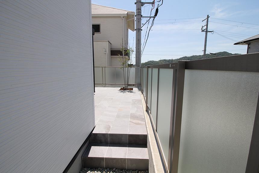神戸市須磨区 H様邸の完成写真9